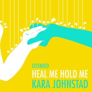 Kara Johnstad singer - songwriter : cover design Linda Gavin