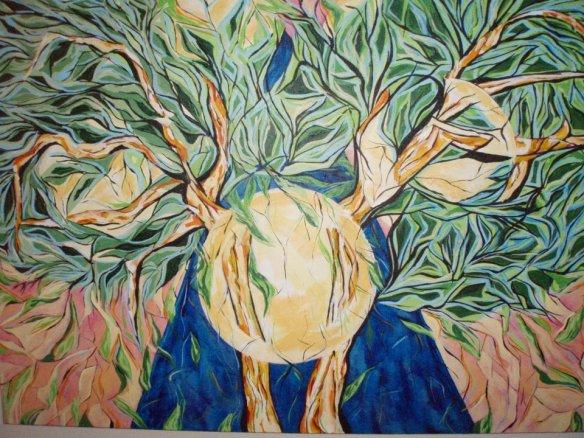 Original artwork by Jennifer Bothast